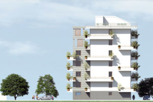 Semi-urbano---prospetto-est_CIELO